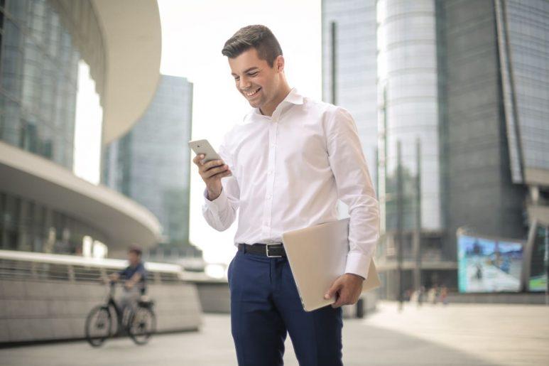 Facilite a rotina do time comercial do seu negócio com Ticket Empresarial